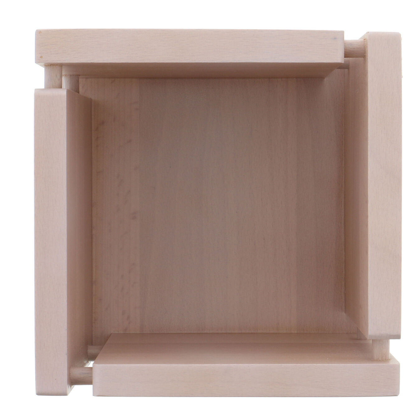 Utensil holder, white,,large 4