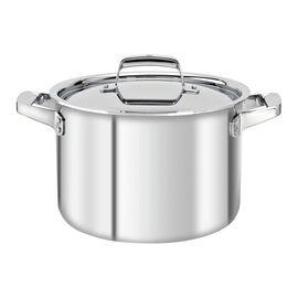 ZWILLING TruClad, 24-cm-/-9.5-inch  Stock pot