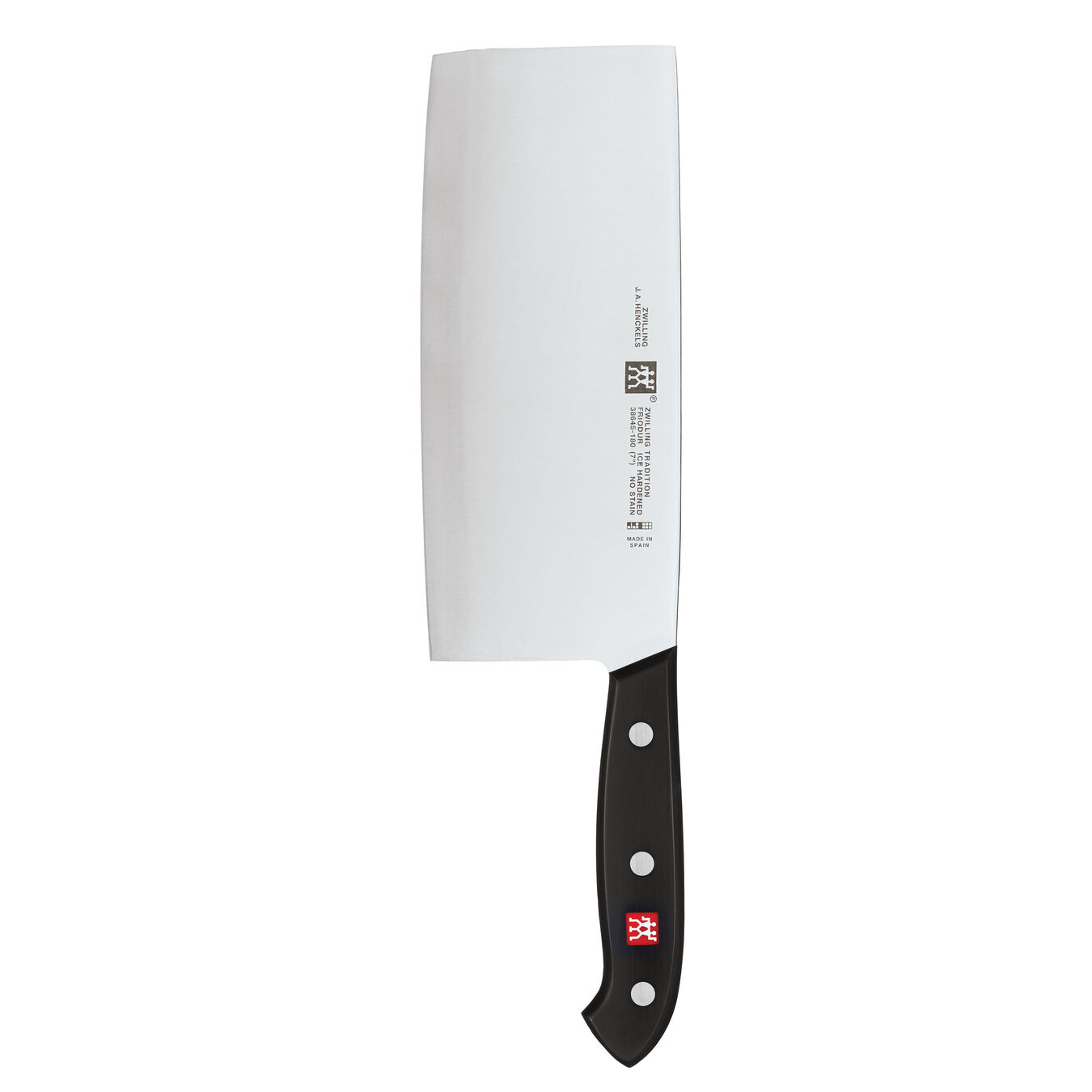 7 inch Cleaver,,large 1