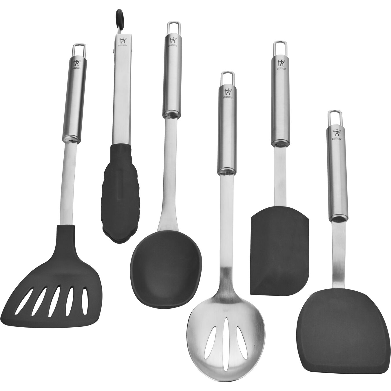 6-pc Kitchen gadgets sets, 18/10 Stainless Steel ,,large 2