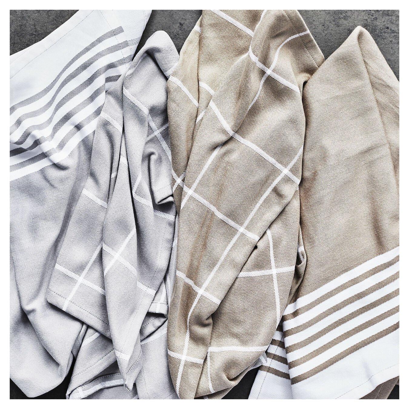 Kitchen Towels set, grey,,large 6