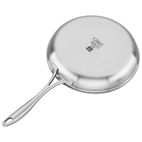 10-inch 18/10 Stainless Steel Frying pan,,large 2