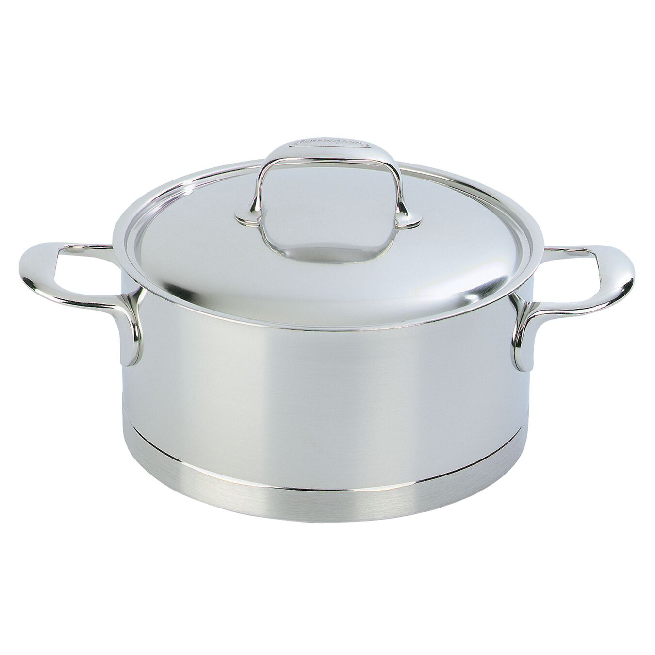 10 Piece 18/10 Stainless Steel 10-Piece Cookware Set,,large 5