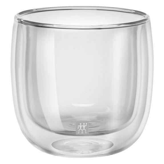 Çift Camlı Çay bardağı seti, 2-parça,,large