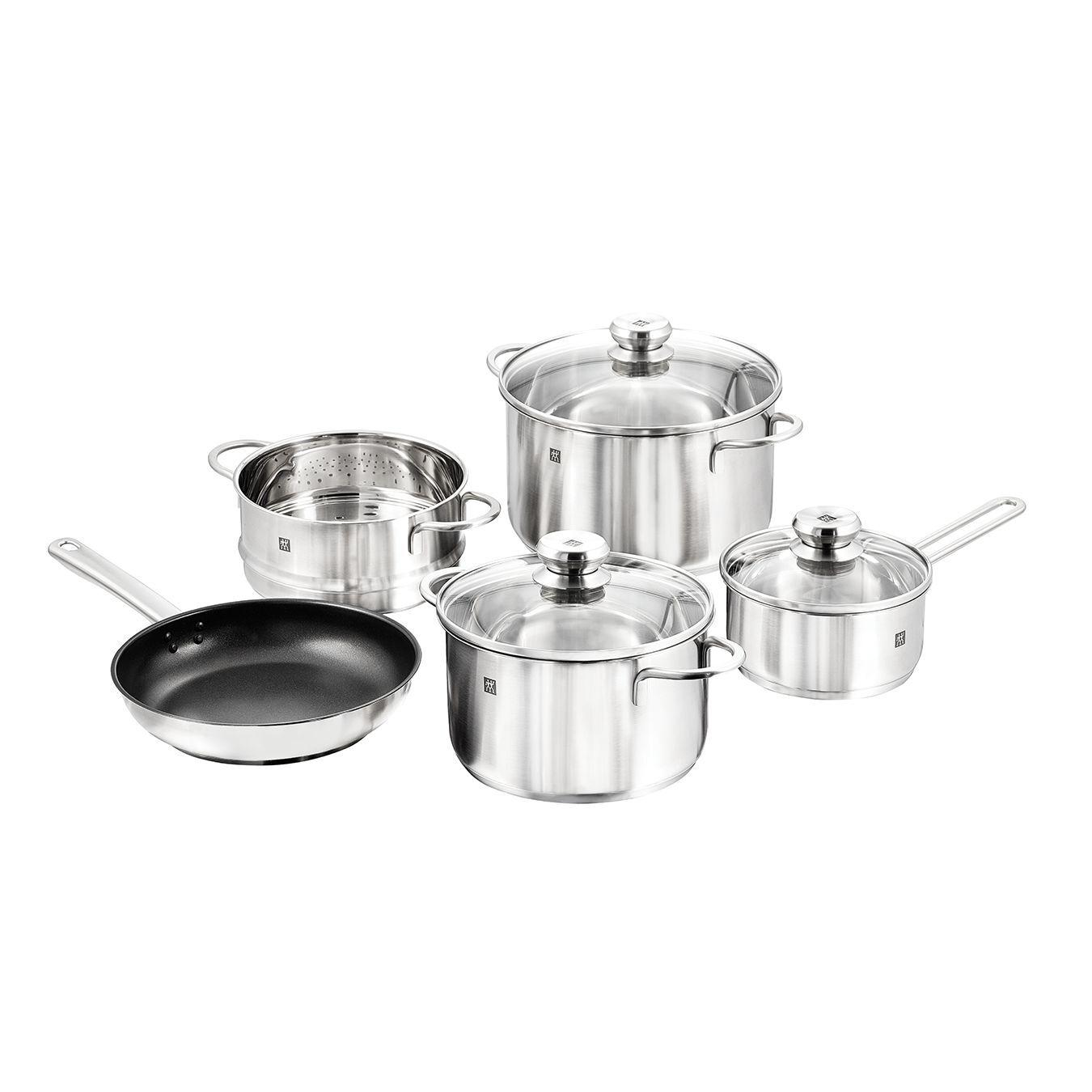 8 Piece Cookware set,,large 1