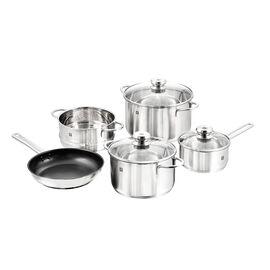 ZWILLING TWIN Nova, 8 Piece 8 Piece Cookware set