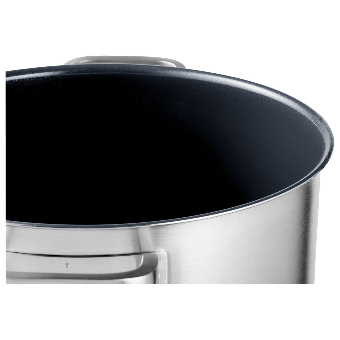 Ensemble de casseroles 3-pcs, Acier inoxydable,,large 3