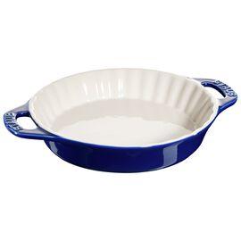 Staub Ceramique, 24-cm-/-9.5-inch Ceramic Pie dish