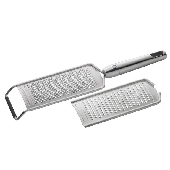 2-pc Stainless Steel Multi-grater Set,,large 5