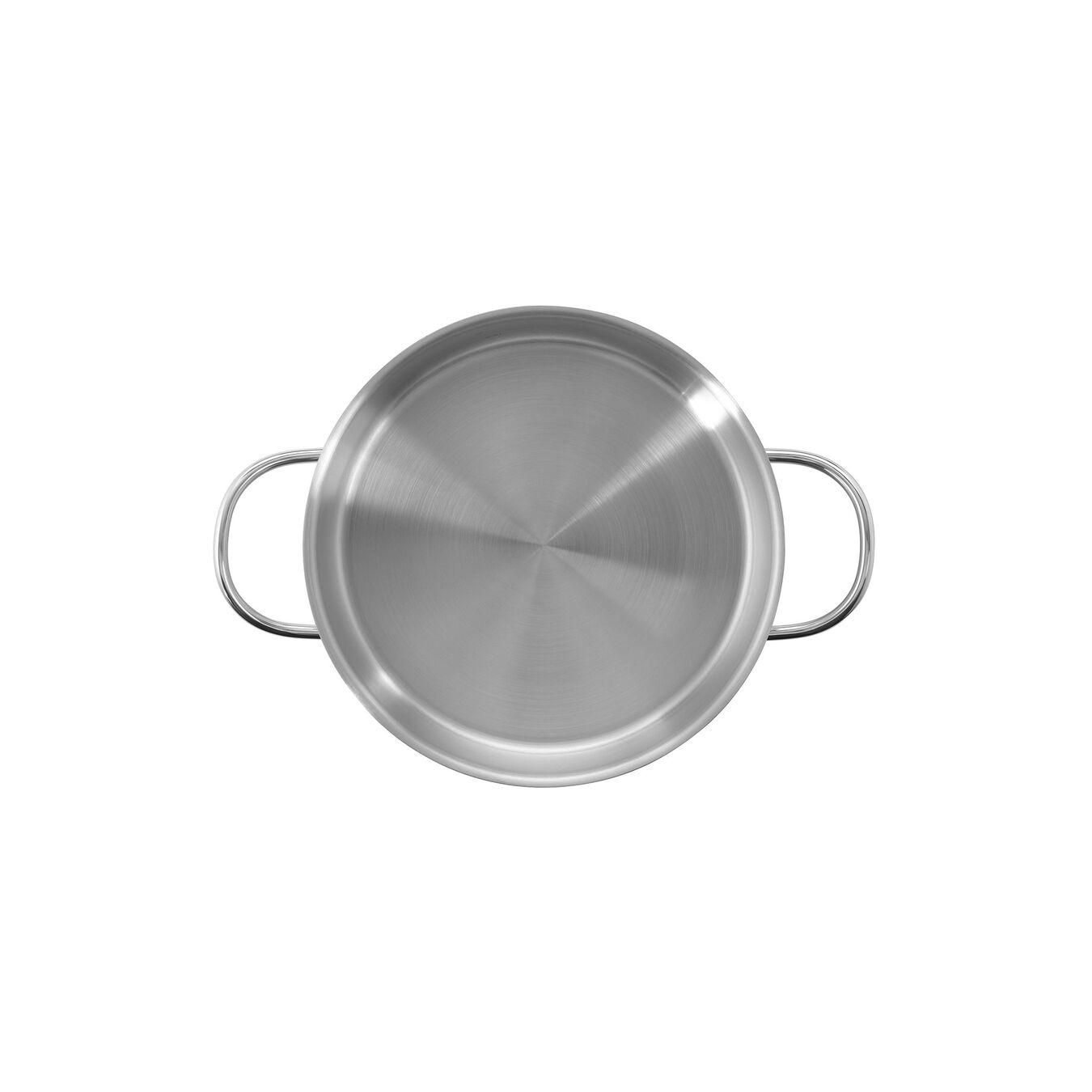 Servierpfanne, rund,,large 7