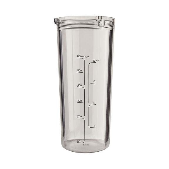 Countertop Blender - Metallic Grey,,large 7