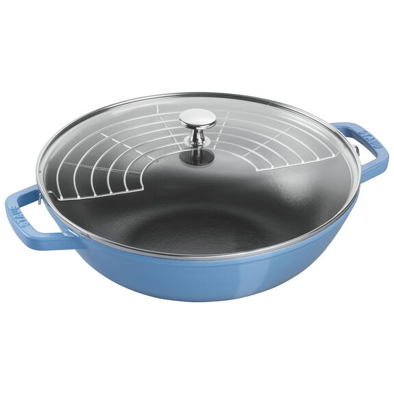 4.5-qt Perfect Pan - French Blue,,large