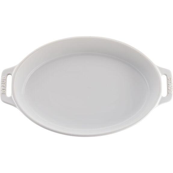 2-pc  Oval Baking Dish Set,,large 5