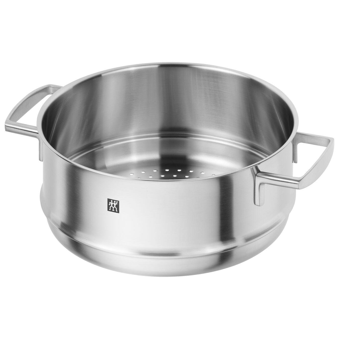 Ensemble de casseroles et poêles 8-pcs, Acier inoxydable,,large 2