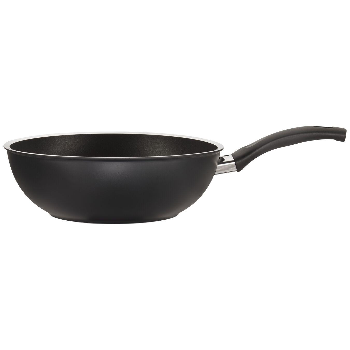 11-inch Nonstick Stir Fry Pan,,large 3