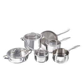 Henckels International Aragon, 10-Piece  Cookware set