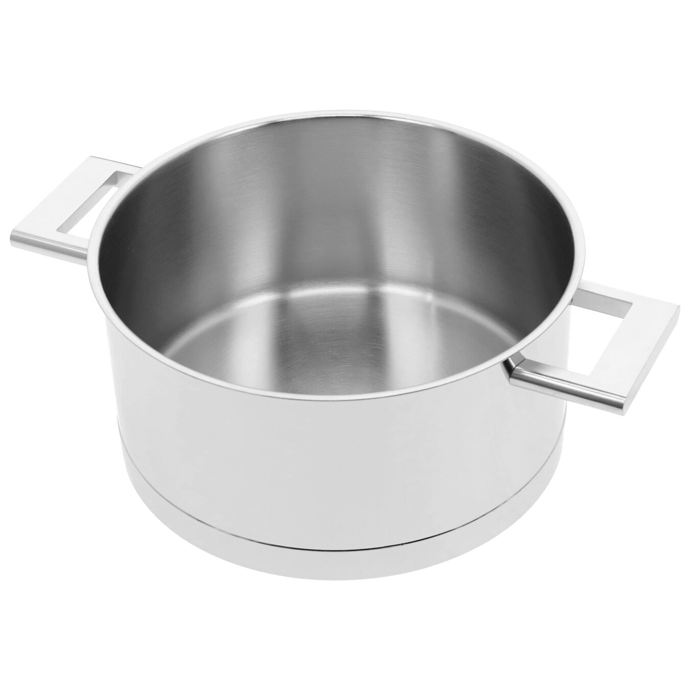 4.25 qt, 18/10 Stainless Steel, Stew pot with double walled lid,,large 6