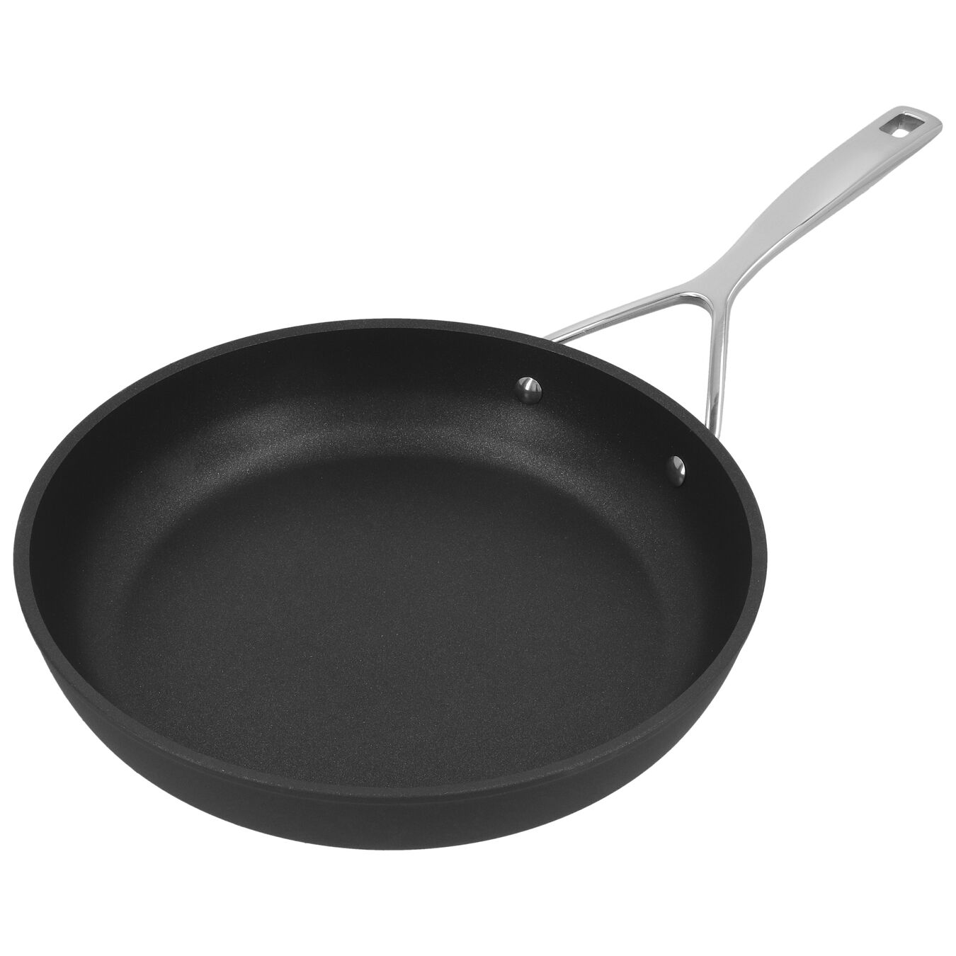 10-inch, Aluminium, Non-stick Frying pan,,large 4