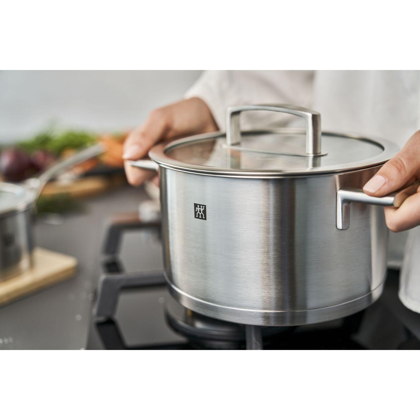 Set de casseroles, 5-pces,,large 4