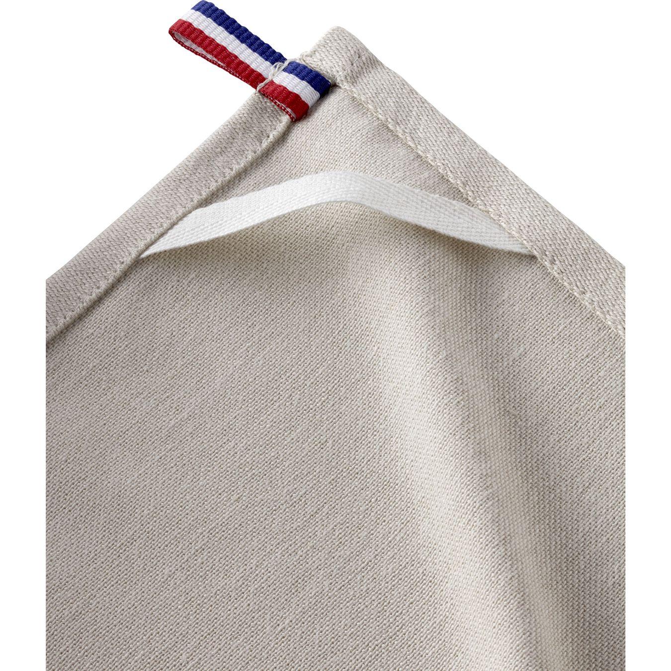 70 cm x 50 cm Kitchen towel, blue,,large 3