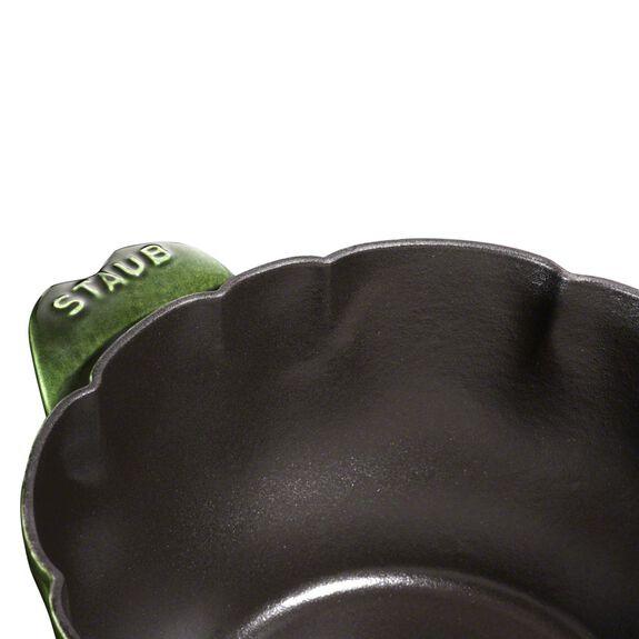Döküm Tencere, 22 cm | Fesleğen | Enginar | Döküm Demir,,large 7