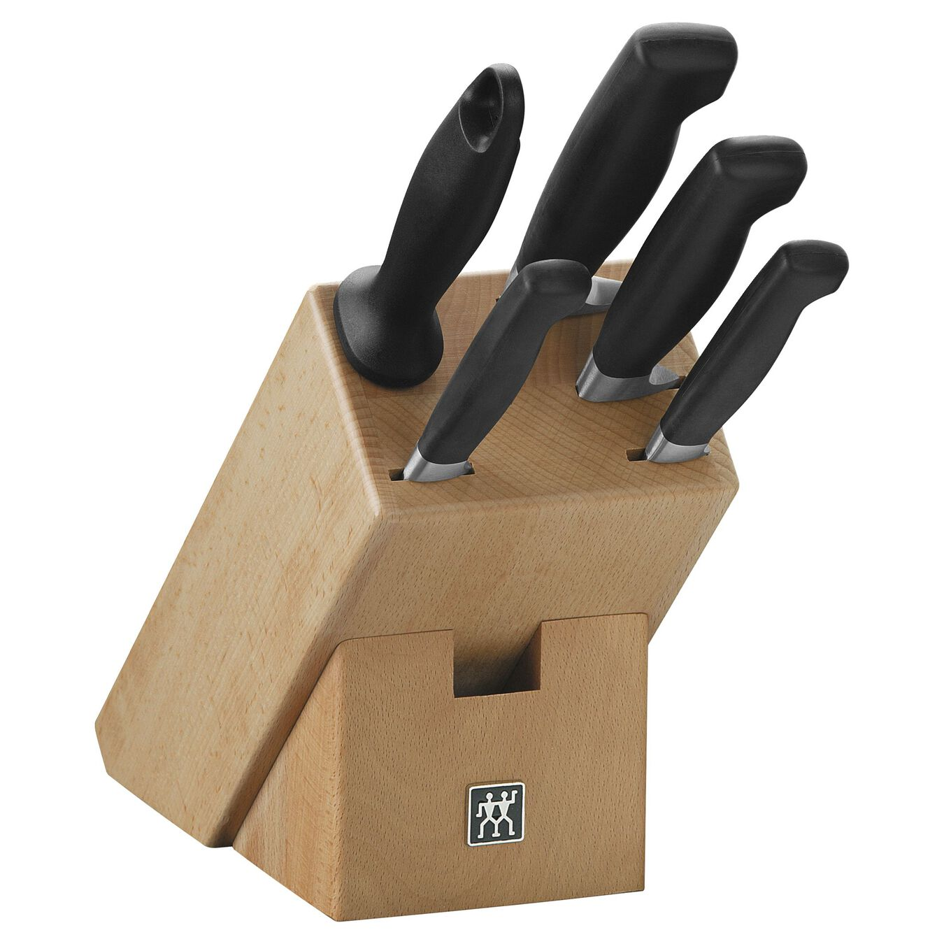 Bloc de couteaux 6-pcs,,large 1