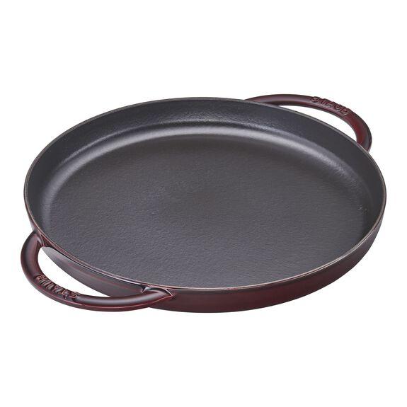 12-inch round Griddle, Grenadine,,large