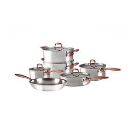 ZWILLING Pots and pans set, 10-Piece  Cookware set