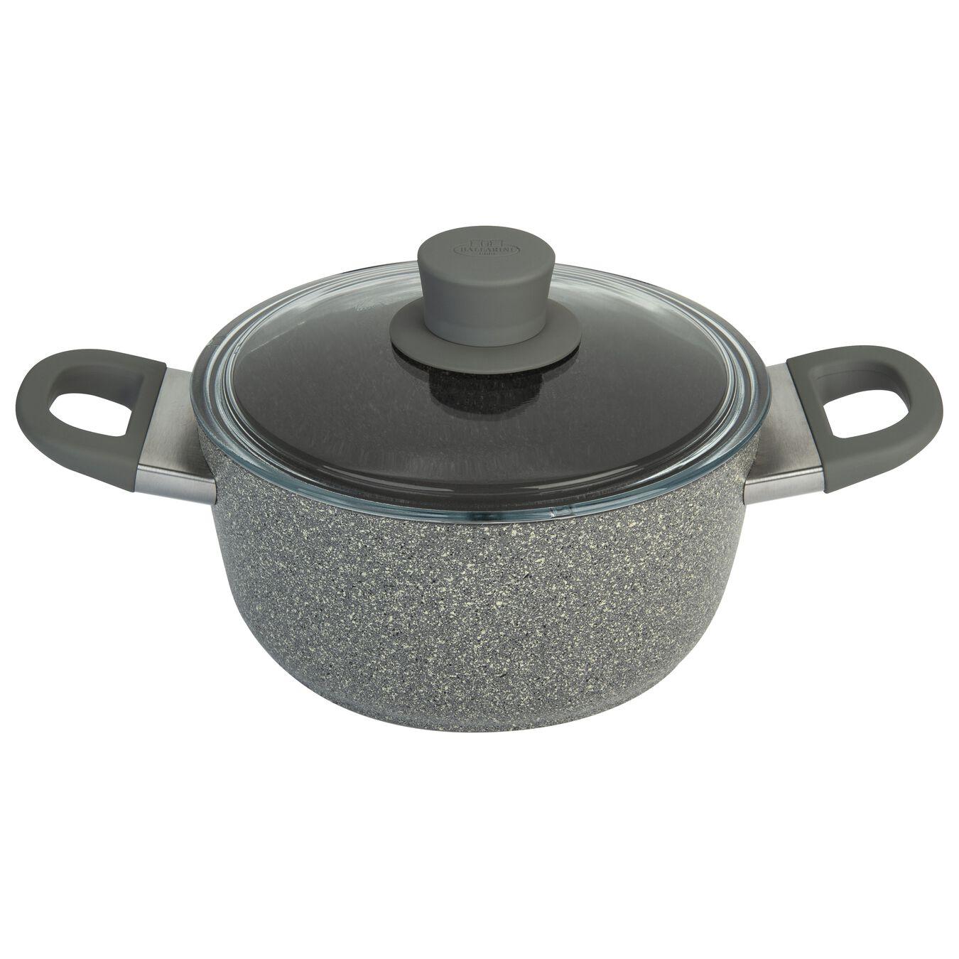 Casseruola - 16 cm, alluminio, Granitium Extreme,,large 1