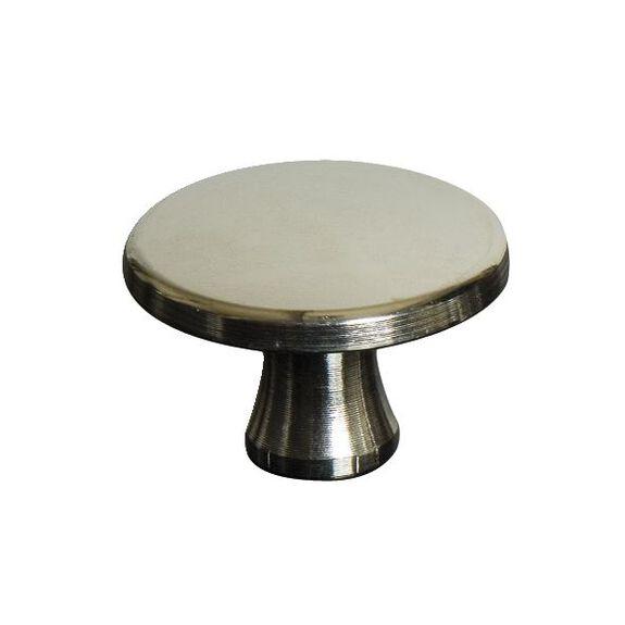 Small Nickel Knob (Fits 0.25-qt Round Cocotte & 0.25-qt Saucepan),,large