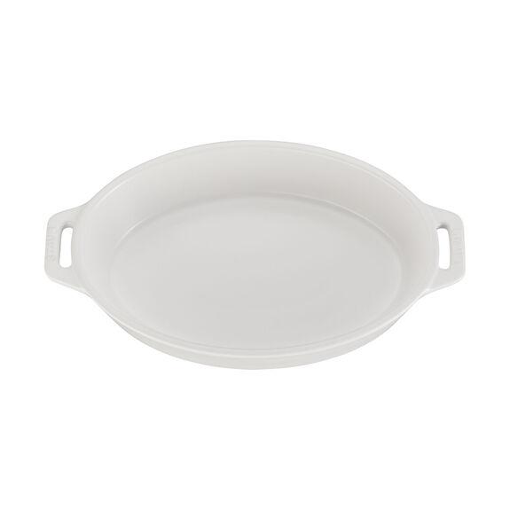 Ceramic Oval Baking Dish,,large 2