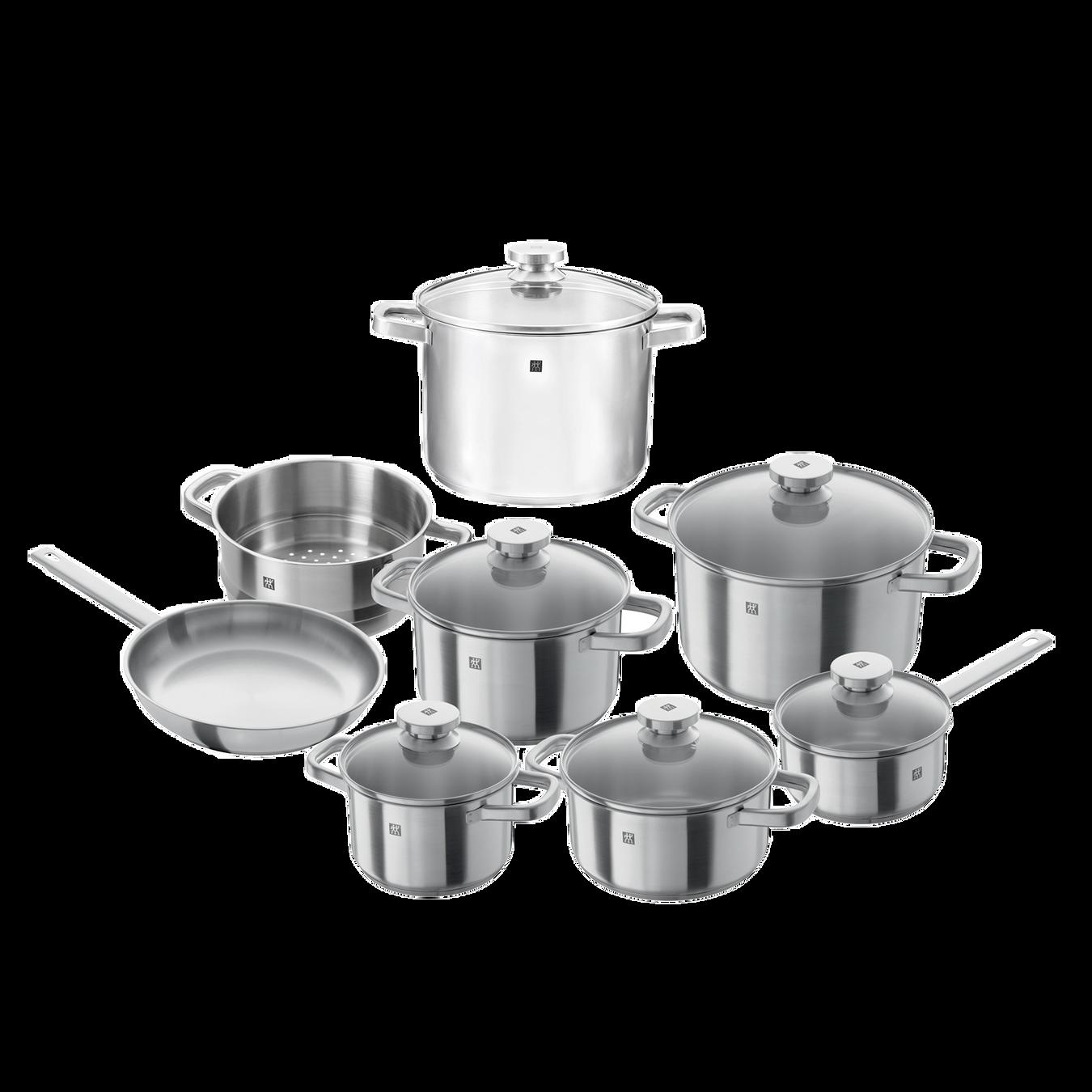 14-Piece Cookware Set 1