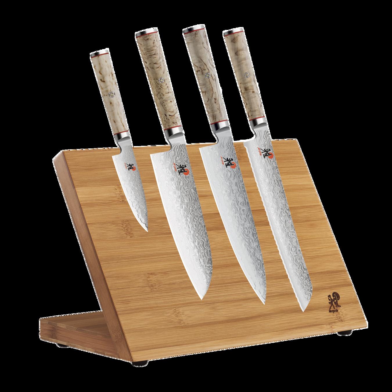 5-Piece Knife Set 1