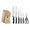 7-Piece Knife Block Set
