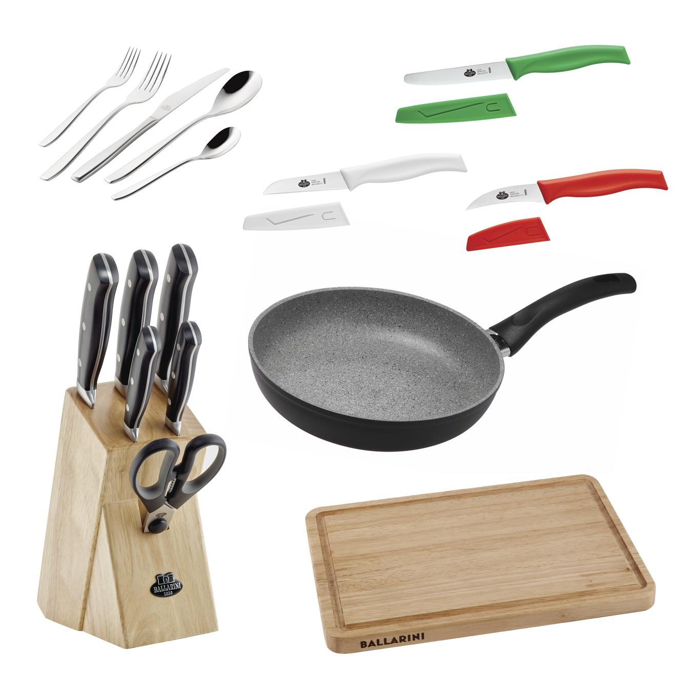 Complete Kitchen Starter 1