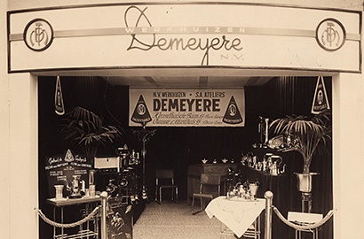 Learn more about the brand story of DEMEYERE
