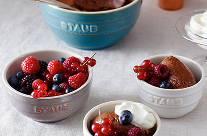 ZWILLING cookware use & care - ramekin