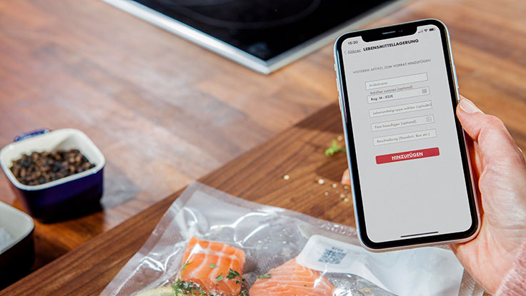 culinary world app