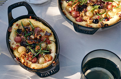 ZWILLING cookware use & care - STAUB au gratins