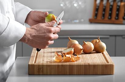 couteau à légumes zwilling