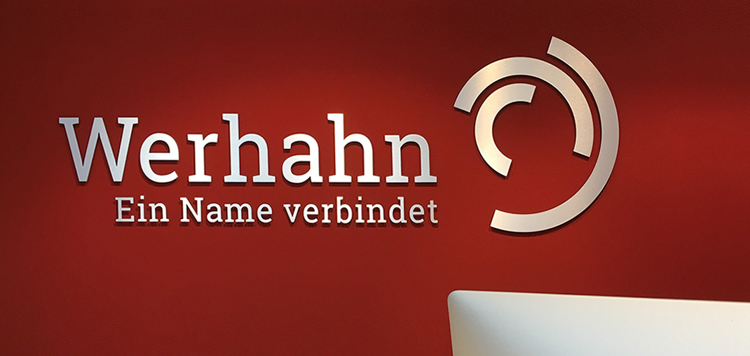 Part of the Werhahn Group - ZWILLING