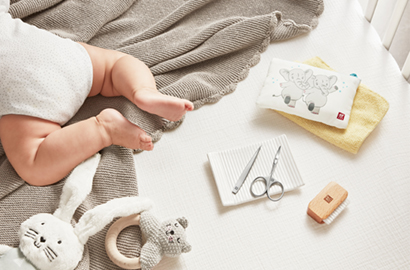 ZWILLING Beauty - Babypflege