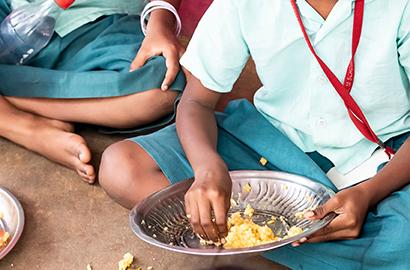 ZWILLING Share – Gemeinsam gegen Hunger