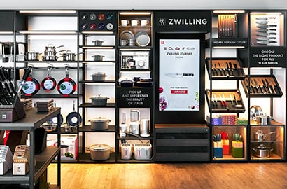 ZWILLING Product Variety