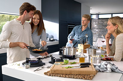 ZWILLING Living Kitchen - Enjoy Cooking