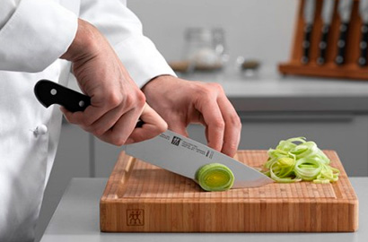 coltello da cuoco zwilling