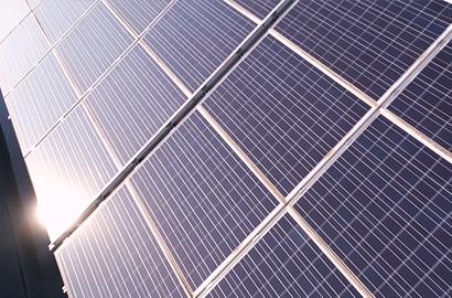 Ballarini - tetto solare