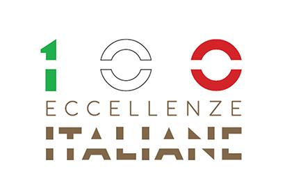 Ballarini - Premio 100 Eccellenze italiane.