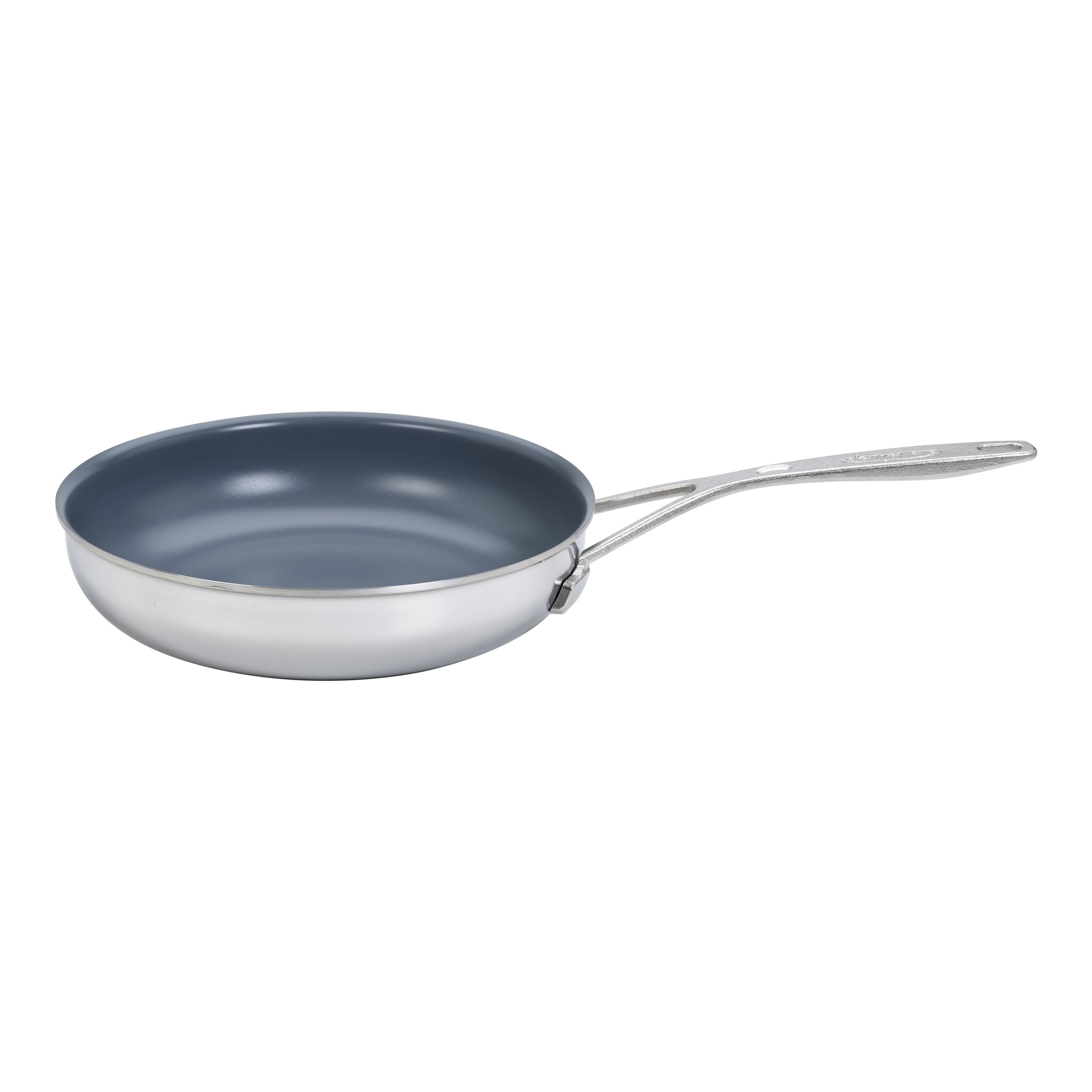 Demeyere Industry 5 Ply 11 Inch 18 10 Stainless Steel