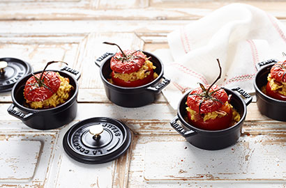 ZWILLING cookware use & care - STAUB minis